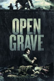 Open Grave - movie with Joseph Morgan.