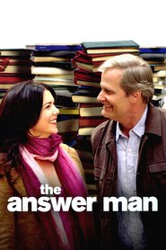 The Answer Man - movie with Tony Hale.