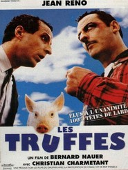 Les truffes is the best movie in Arsene Jiroyan filmography.