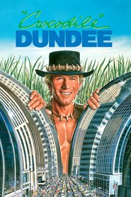 Crocodile Dundee - movie with David Gulpilil.