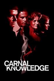 Film Carnal Knowledge.