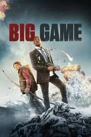 Big Game is the best movie in Mehmet Kurtulus filmography.