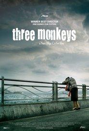 Uc maymun is the best movie in Yavuz Bingol filmography.