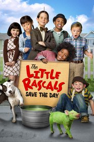 The Little Rascals Save the Day is the best movie in Greg Germann filmography.