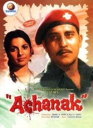 Achanak - movie with Farida Jalal.