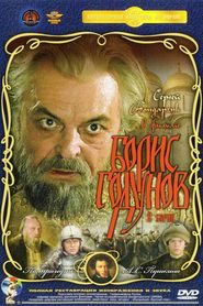 Boris Godunov - movie with Sergei Bondarchuk.