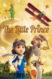 Animation movie The Little Prince.