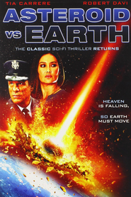 Asteroid vs. Earth is the best movie in Darin Cooper filmography.