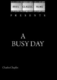 A Busy Day is the best movie in Mack Sennett filmography.