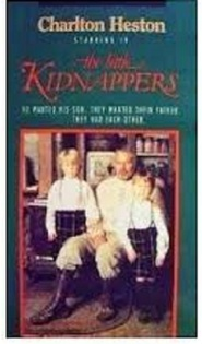 The Little Kidnappers - movie with Bruce Greenwood.