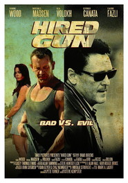 Hired Gun is the best movie in Ilia Volokh filmography.