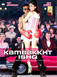 Kambakkht Ishq - movie with Boman Irani.