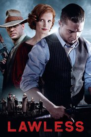 Lawless - movie with Tom Hardy.
