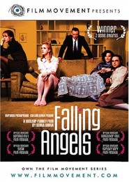 Falling Angels is the best movie in Callum Keith Rennie filmography.
