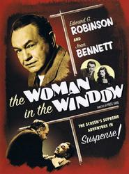 The Woman in the Window is the best movie in Joan Bennett filmography.