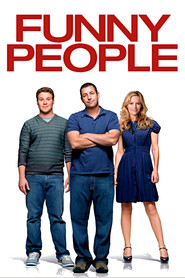 Funny People is the best movie in Eric Bana filmography.
