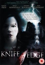 Knife Edge is the best movie in Hugh Bonneville filmography.