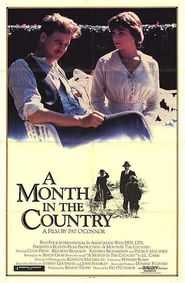A Month in the Country is the best movie in Colin Firth filmography.