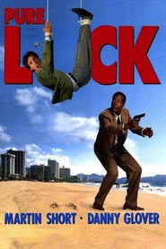 Pure Luck - movie with Martin Short.