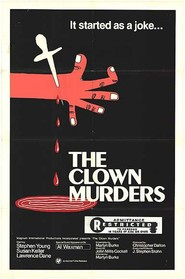 The Clown Murders - movie with Lawrence Dane.