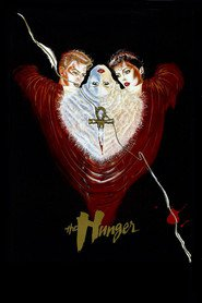 The Hunger - movie with David Bowie.