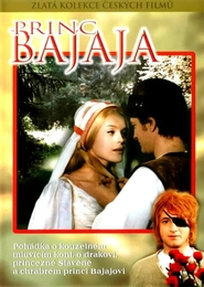 Princ Bajaja is the best movie in Magda Vasaryova filmography.