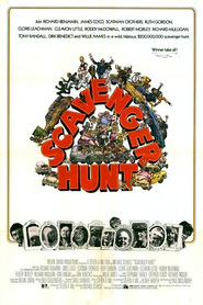 Scavenger Hunt - movie with Roddy McDowall.