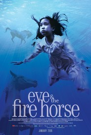 Eve and the Fire Horse is the best movie in Vivian Wu filmography.