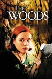The Woods - movie with Patricia Clarkson.