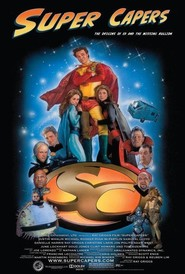 Super Capers is the best movie in Doug Jones filmography.