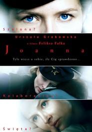 Joanna is the best movie in Izabela Kuna filmography.
