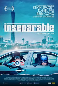Inseparable - movie with Kevin Spacey.