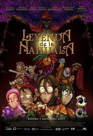La leyenda de la Nahuala is the best movie in Rafael Inclan filmography.