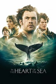 In the Heart of the Sea is the best movie in Michelle Fairley filmography.