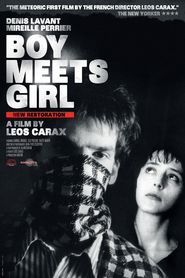 Boy Meets Girl - movie with Denis Lavant.