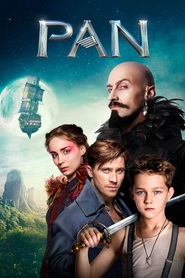 Pan is the best movie in Lewis MacDougall filmography.