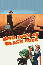 Bad Day at Black Rock - movie with Walter Sande.