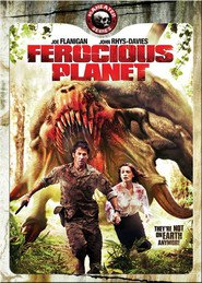 Ferocious Planet is the best movie in Chris Newman filmography.