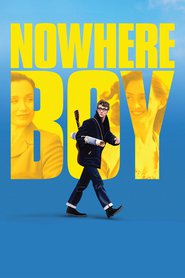 Film Nowhere Boy.