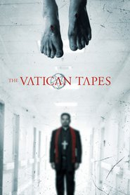 The Vatican Tapes - movie with Kathleen Robertson.