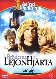 Broderna Lejonhjarta