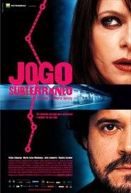 Jogo Subterraneo is the best movie in Julia Lemmertz filmography.