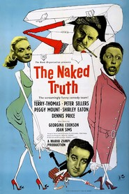 The Naked Truth is the best movie in Dennis Price filmography.