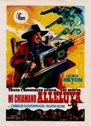 Testa t'ammazzo, croce... sei morto... Mi chiamano Alleluja is the best movie in Roberto Camardiel filmography.