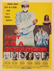 Film Not as a Stranger.