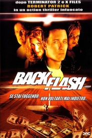 Backflash - movie with Colm Meaney.
