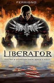 Liberator - movie with Lou Ferrigno.
