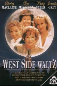 The West Side Waltz - movie with Tsai Chin.