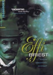 Fontane - Effi Briest is the best movie in Irm Hermann filmography.