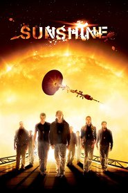 Sunshine - movie with Chris Evans.